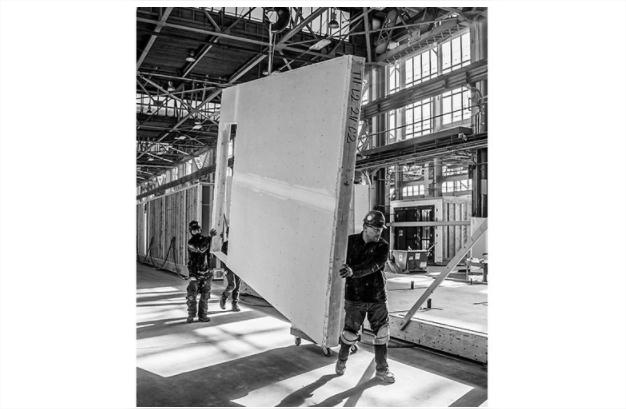 Digital Green Industrialized Construction para construir con los genéricos BIM Andece un proyecto real - webinar construcción
