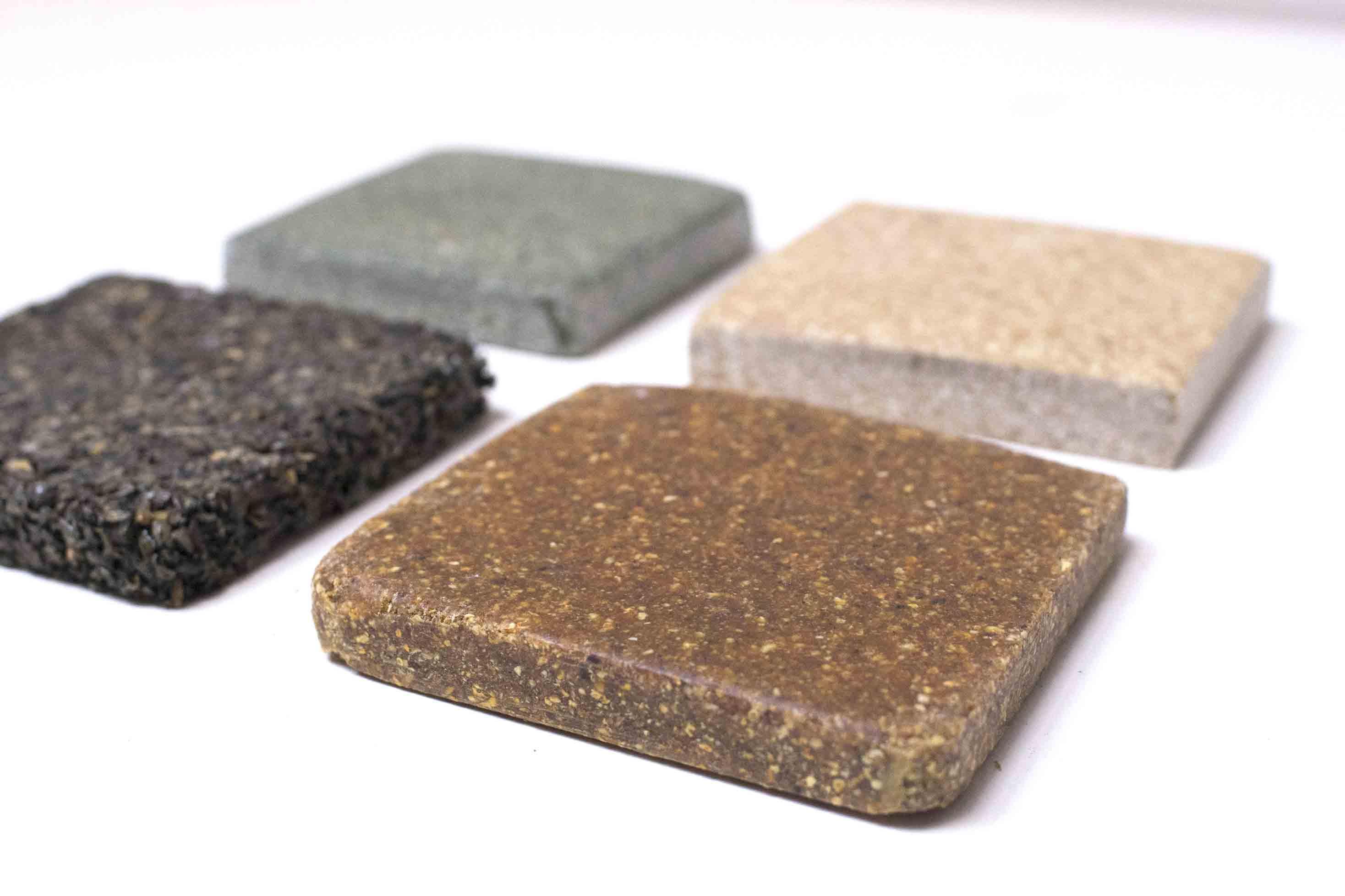 Taller de biocomposite