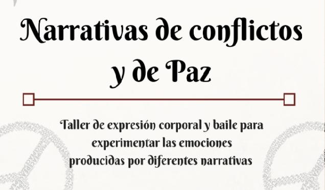 Narratives de Conflictes i Pau