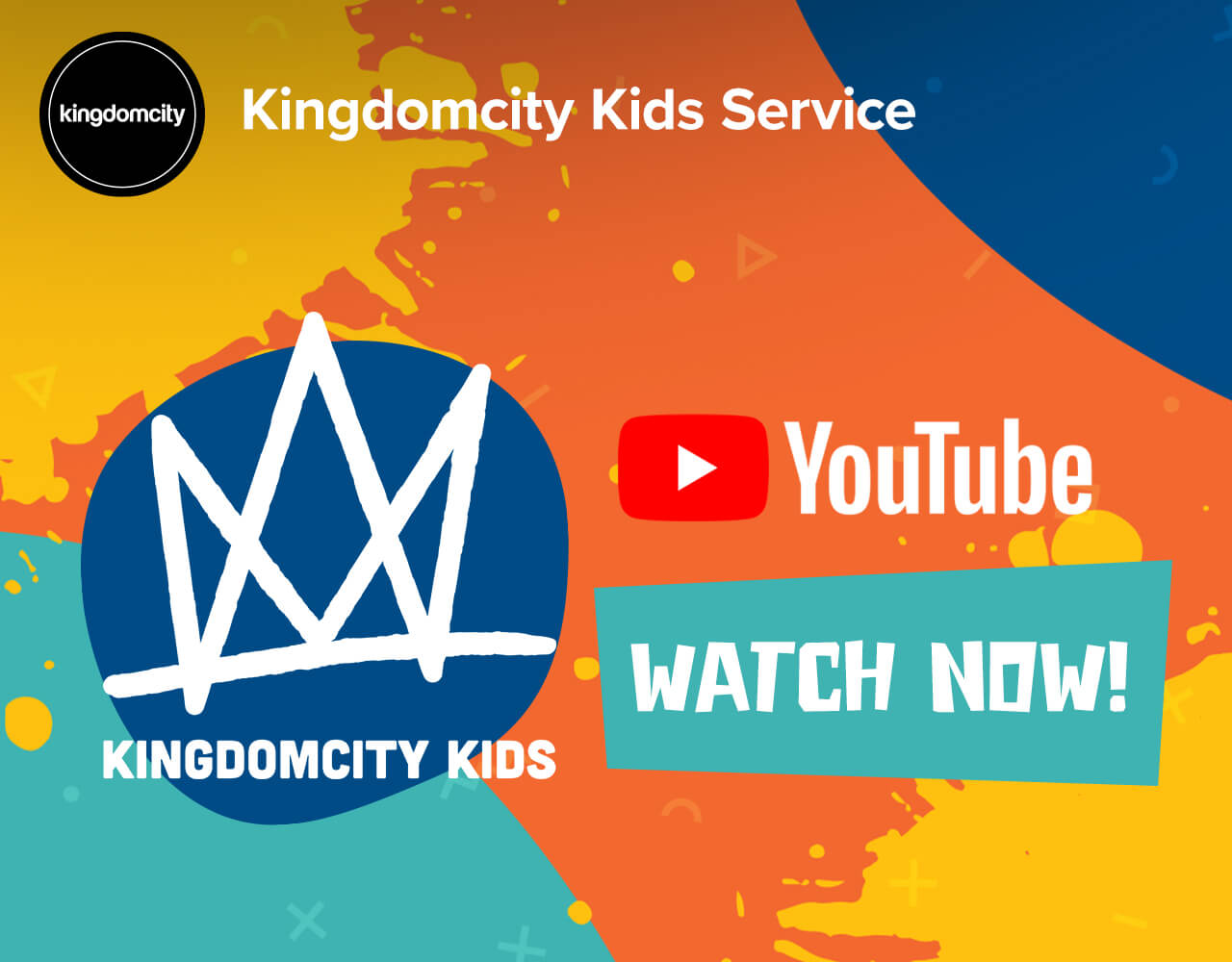 Kingdomcity Kids service on YouTube