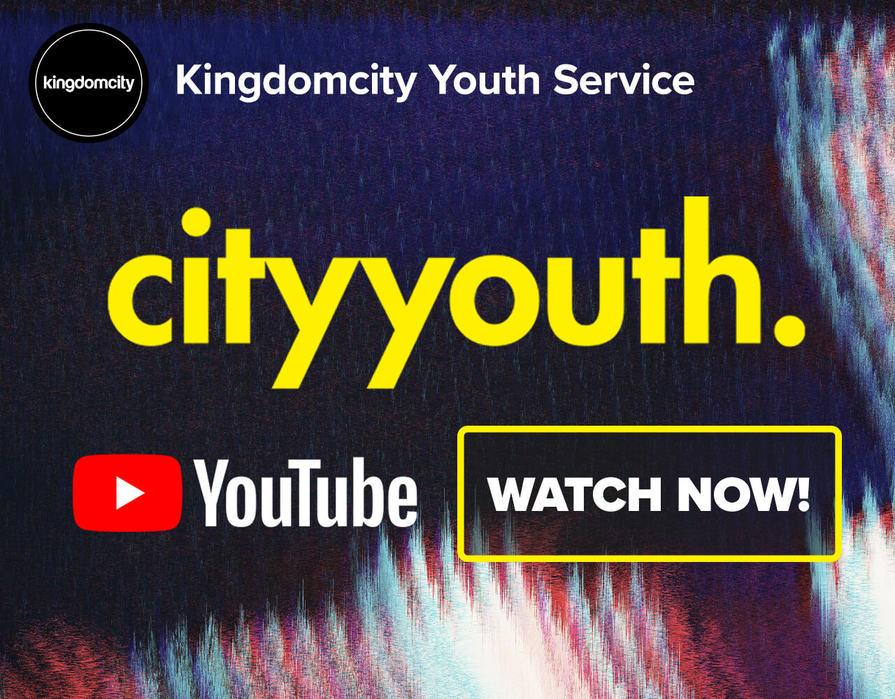CityYouth Worldwide online service at YouTube