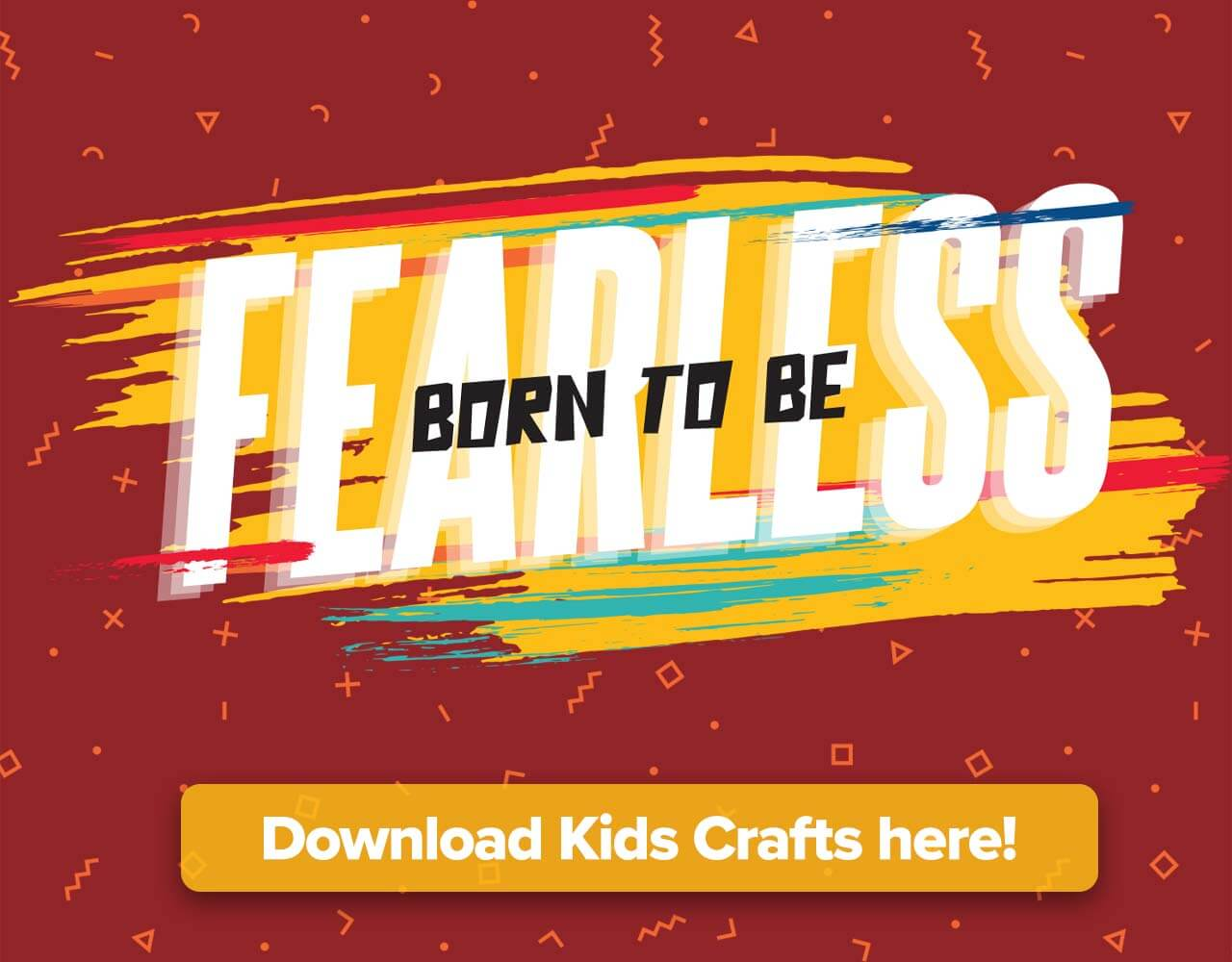 Download Kids crafts here!