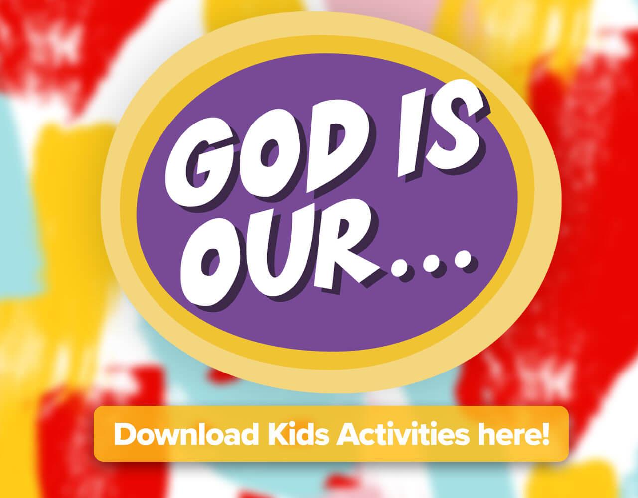 Download Kids crafts here!