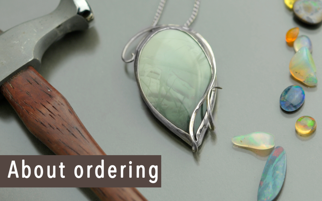 How to Order Custom Jewelry from Kaelin Design