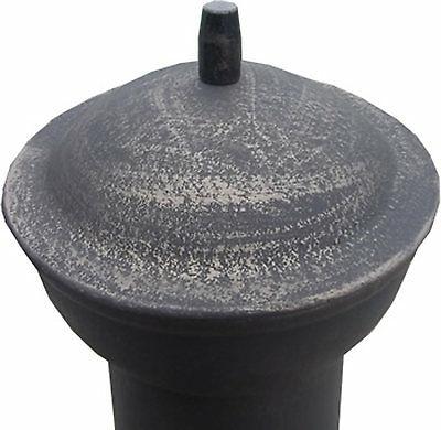 Black Bronze Finish Cast Chimenea Chimnea Chiminea Spare Replacement Parts List Ebay