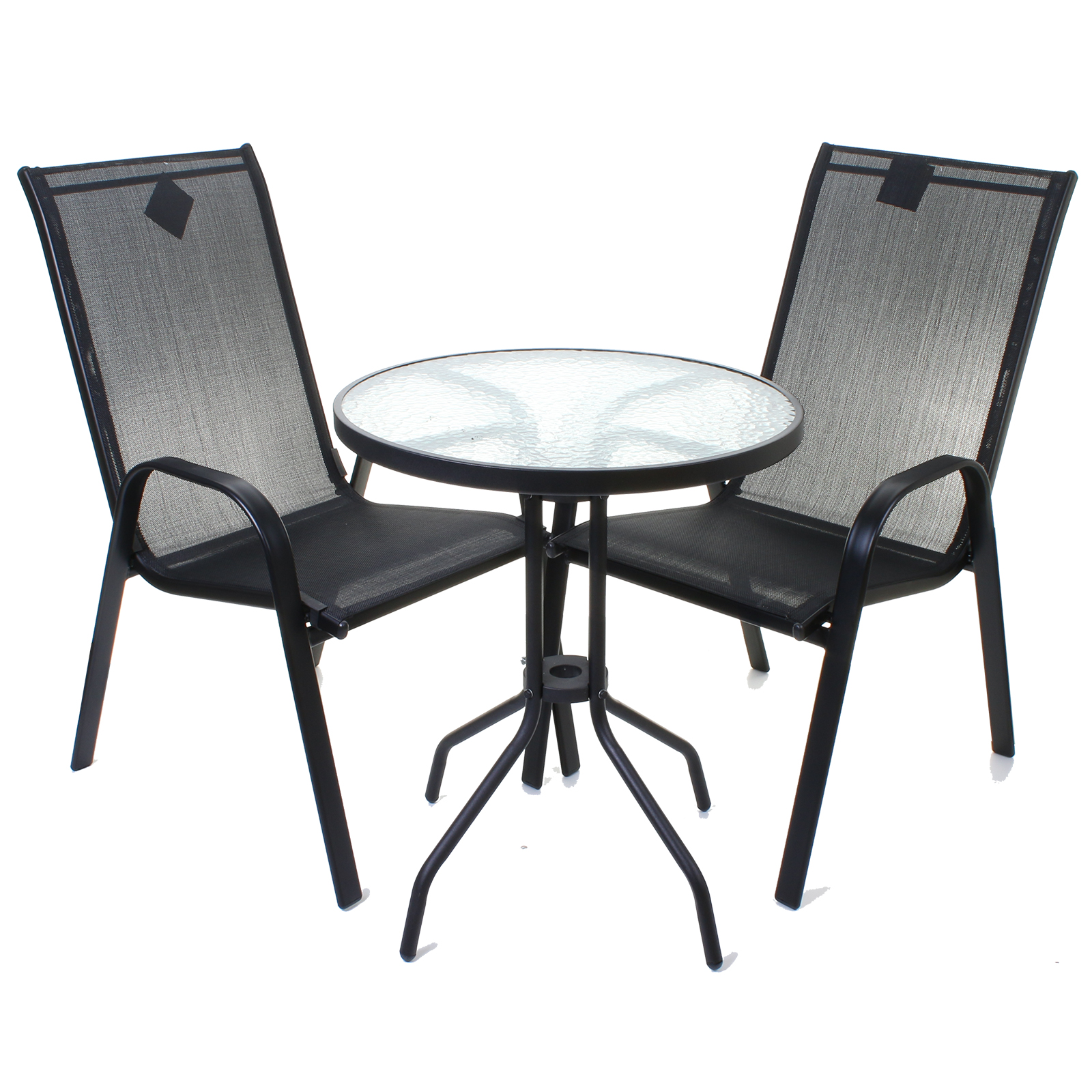 Garden Furniture Set Patio Outdoor Large Seating Dining Area Chair Table Parasol Ebay