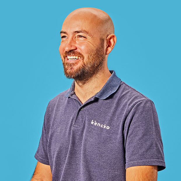 kencko founders Ricardo Vice and Tomas Froes