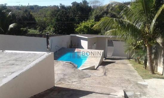 d48a8aef0311 Chácara de 374 m² Residencial Praia dos Namorados - Americana, à venda por  R$ 430.000 - Bonini Consultoria Imobiliária