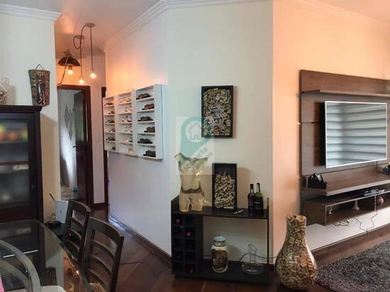 Apartamento 116 mts, 2 Vagas, Venda ou Locação!