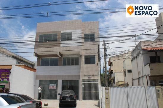 731313d5b Loja de 120 m² Centro - Campos dos Goytacazes, à venda por R$ 800.000 e  para alugar por R$ 3.800/ano - Novo Espaço Imobiliária