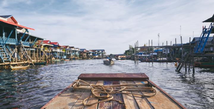 Benchmarking Development Risks in Cambodia