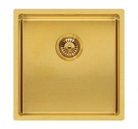 Miami 40 x 40 Gold