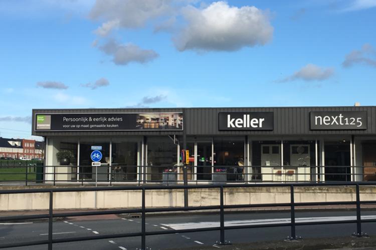 De eerste keukenspeciaalzaak in Nederland