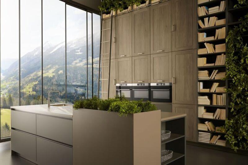 Keller Keukens Onderdelen : De circulaire keuken duurzame keuken keukenstudio maassluis