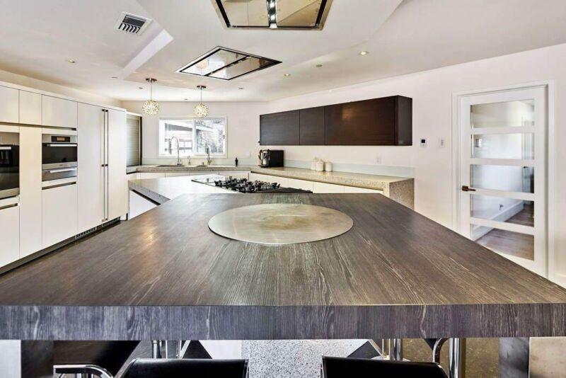 Bijzondere keuken san francisco binnenkijken keukenstudio