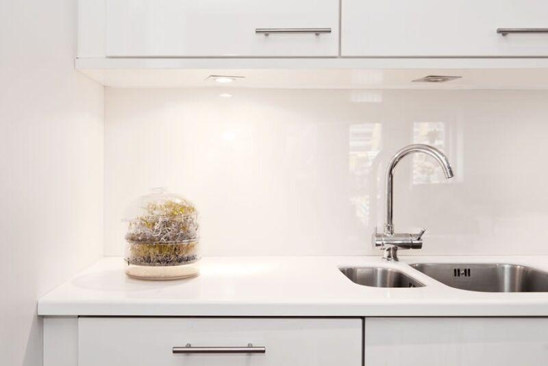 Ergonomie De Keuken : Slim uw keuken ontwerpen in 5 stappen uw keukenplan keukenstudio