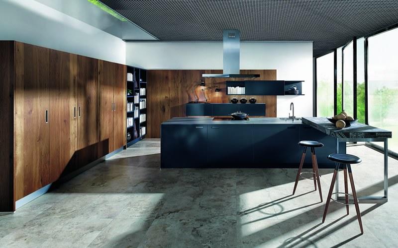 keukentrends 2017 8 x nieuwe keukentrends keukenstudio maassluis. Black Bedroom Furniture Sets. Home Design Ideas