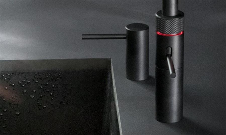 Zwarte Kraan Keuken.Zwarte Keuken Inspiratie Keukenstudio Maassluis
