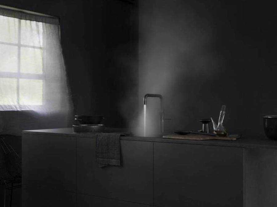 Fusion Design Keuken : Zwarte keuken inspiratie keukenstudio maassluis