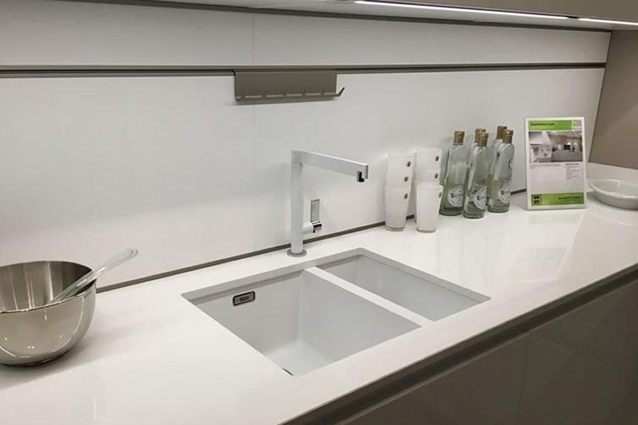 Witte Wasbak Keuken : Keukentrends 2018 10x de keukentrends voor 2018 keukenstudio