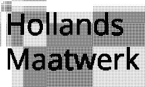 Hollands Maatwerk
