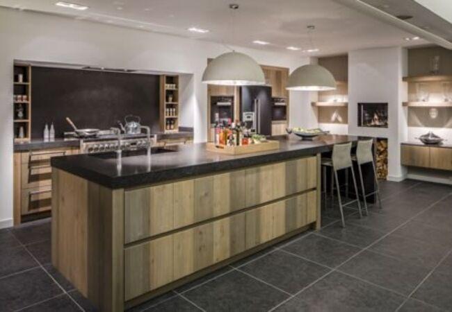 Grote Landelijke Keuken : Dé keukentrend van dit moment keukenstudio maassluis