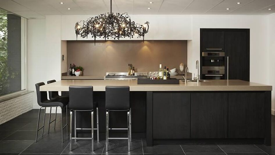 Exclusieve Keukens Op Maat : Exclusieve keukens Keukenstudio Maassluis