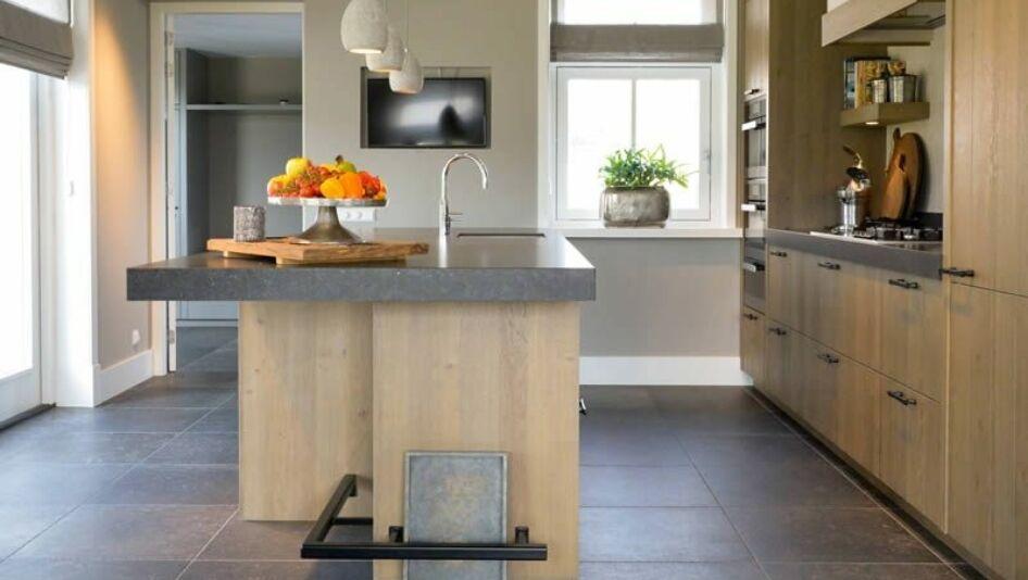 Schuller Keukens Prijslijst : Handgemaakte keukens maatwerk keukens keukenstudio maassluis