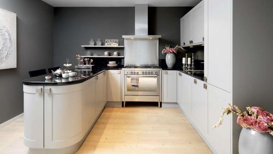 Klassieke keukens keukenstudio maassluis - De klassieke keuken ...