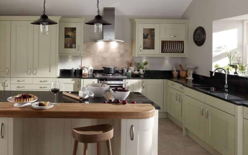 Paul Roucher Keukens : Moderne decoratie paul roescher keukens badkamers en tegels. gallery