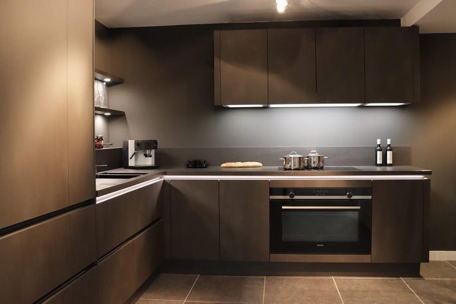 Industriële keuken schüller targa keukenstudio maassluis
