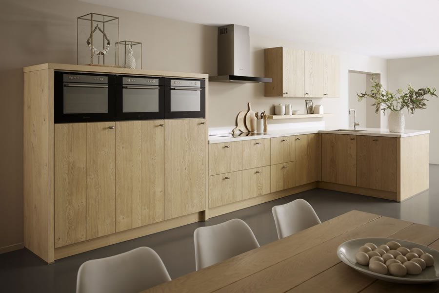Keller Zuylen Natuurlijk Keukenstudio Maassluis