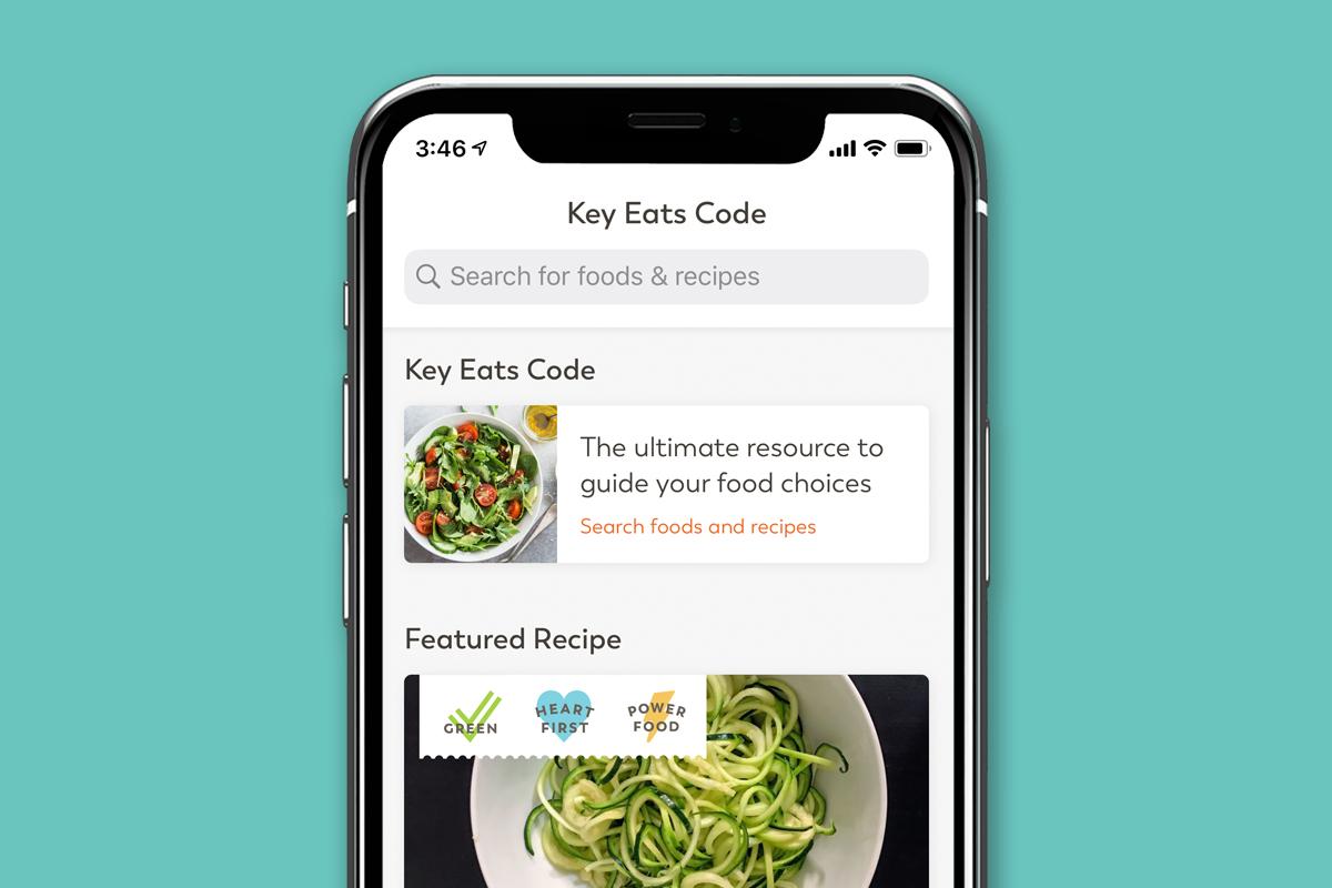 Key Eats Program