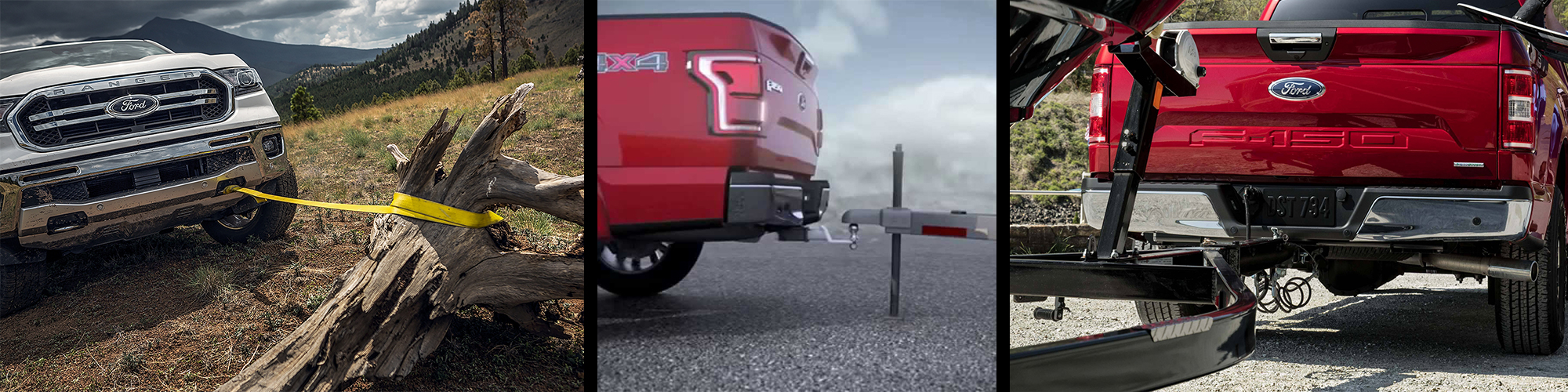 Hauling and Towing Tips