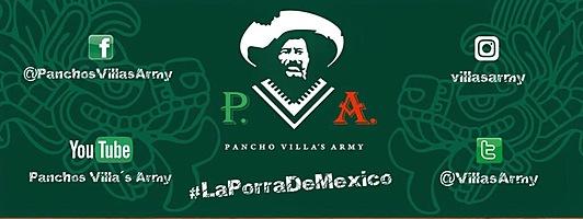La Porra de Mexico