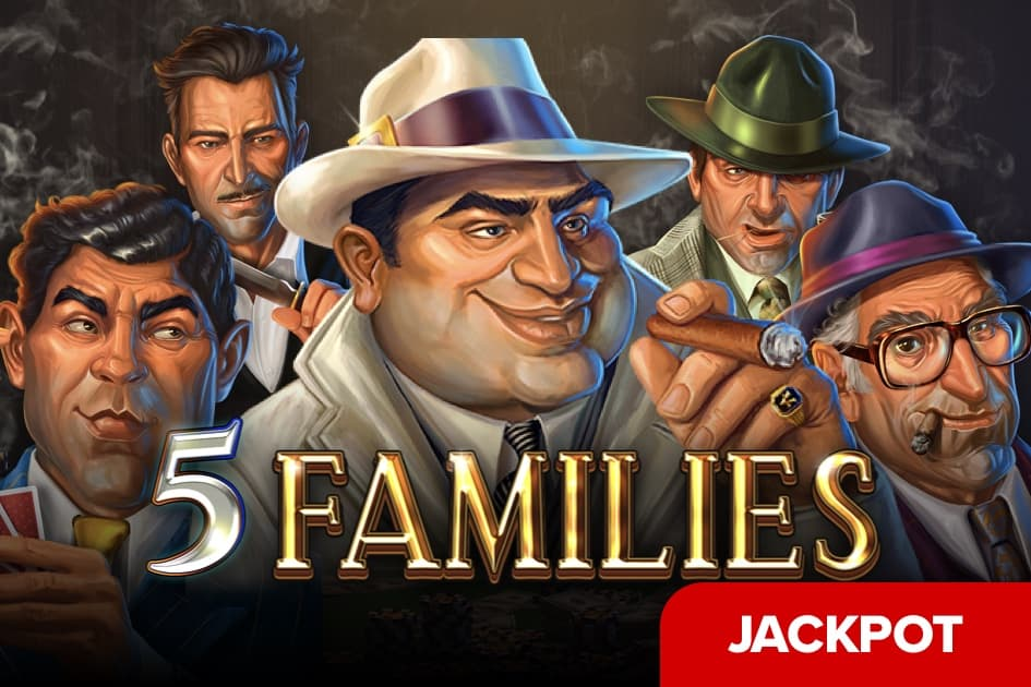 5 Families