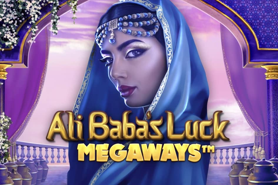 Ali Baba's Luck Megaways