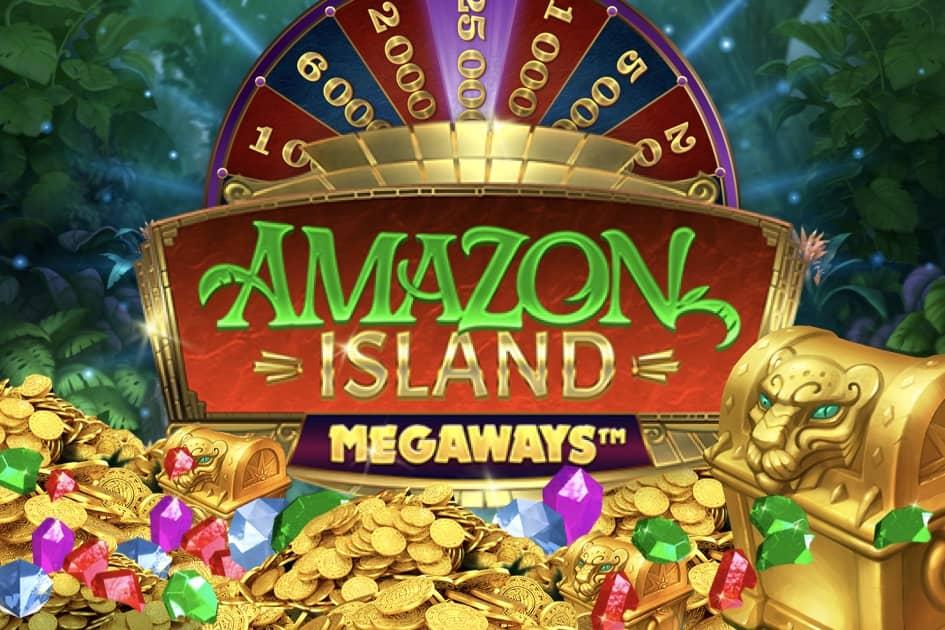 Amazon Island Megaways