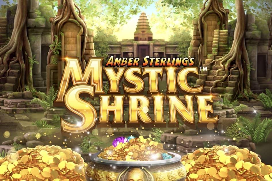 Amber Sterling's Mystic Shrine