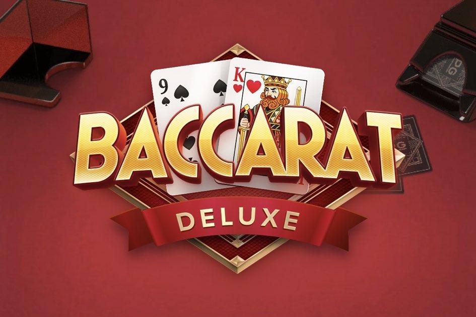 Baccarat Deluxe