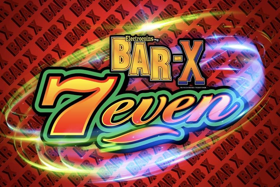 Bar-X 7even