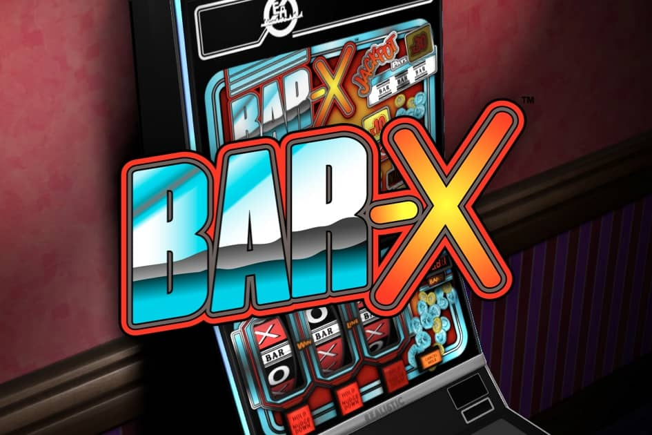 Bar-X