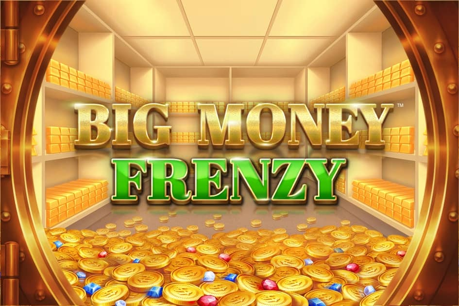 Big Money Frenzy