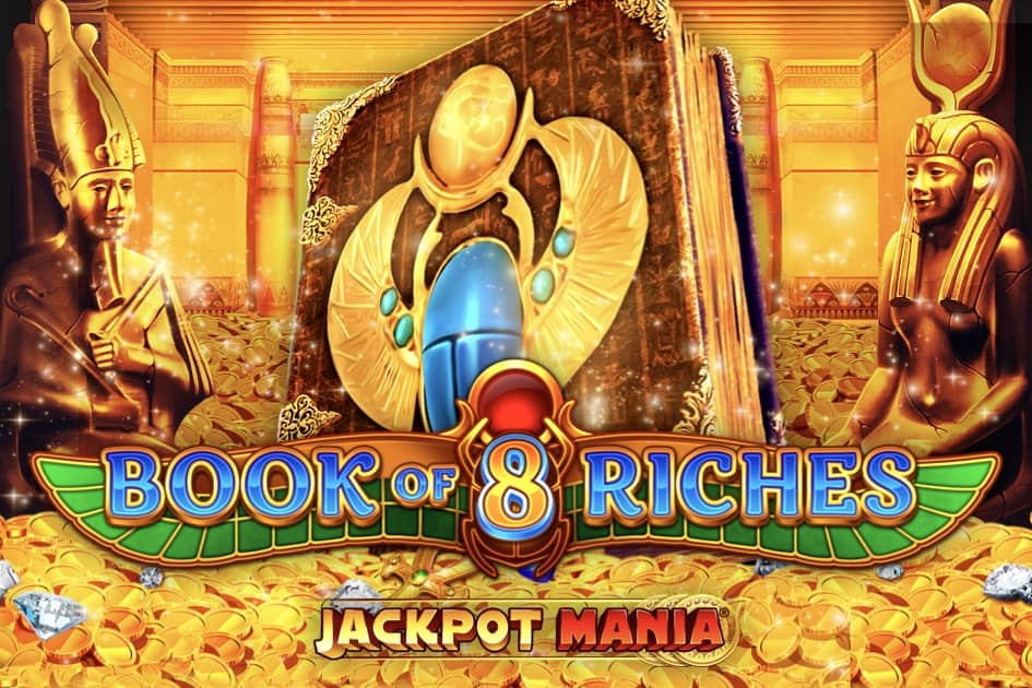 Book of 8 Riches