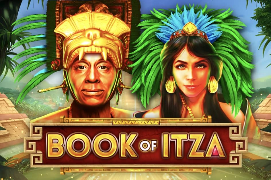 Book of Itza