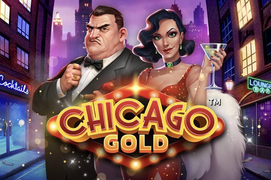 Chicago Gold