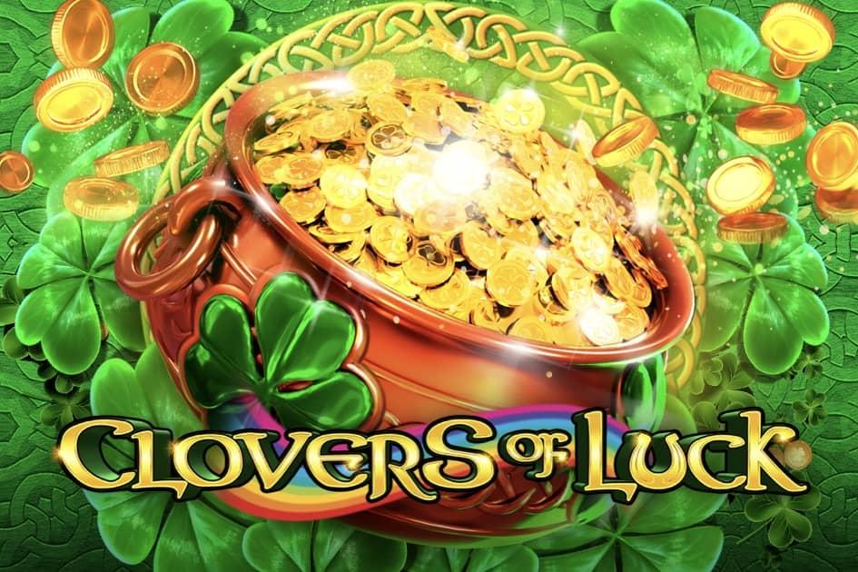Clovers of Luck