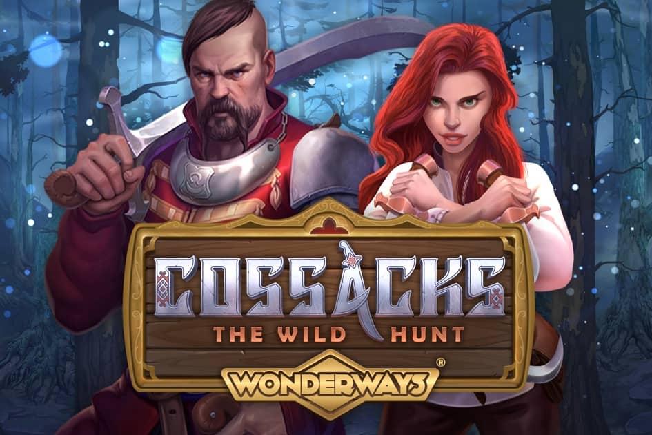 Cossacks: The Wild Hunt