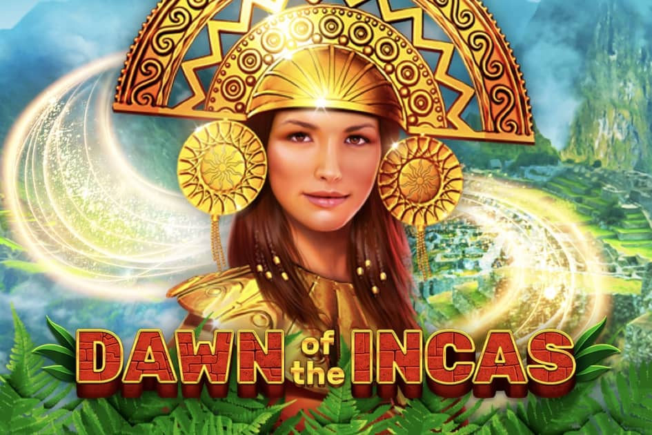 Dawn of the Incas