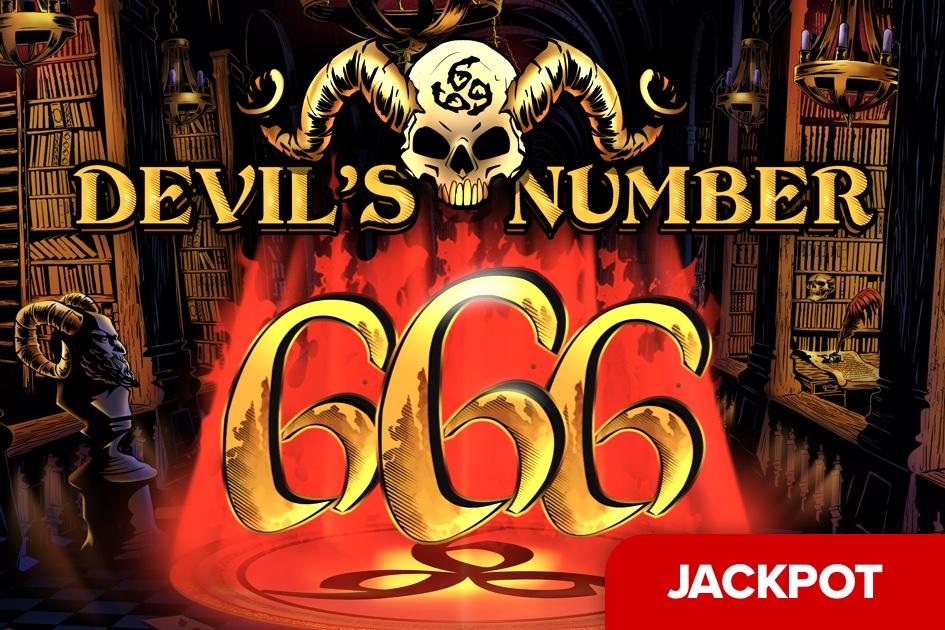 Devil's Number